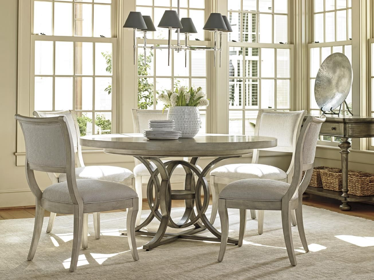 Oyster Bay Formal Dining Room Group by Lexington | Formal dining ...