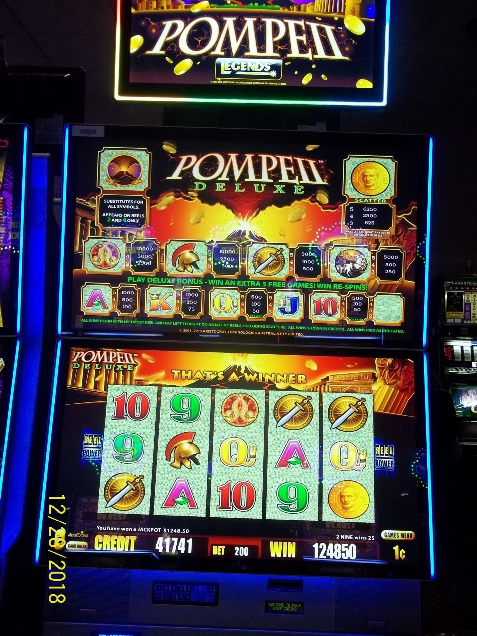 spielautomat nimmt keine münzen mehr