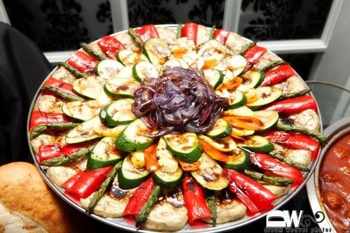 Wedding Reception Food Ideas On A Budget: Wedding Appetizers On A Budget