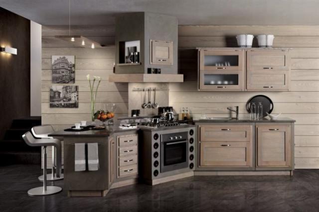 cucina muratura moderna - Cerca con Google | Cucine | Pinterest ...