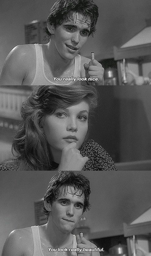Patty rusty james rumble fish back in the day for Rumble fish movie