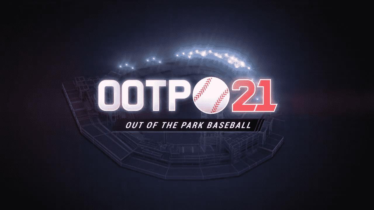 Sgo Simulates The 2020 Mlb Season In Out Of The Park Baseball 21 In 2020 Mlb Baseball Seasons