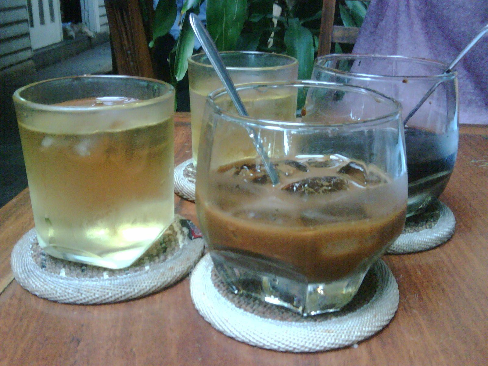 Cà phê quán Bâng Khuâng 1957. Du lịch Đắk Lắk -hành trình xuyên Việt