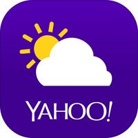 Yahoo의 야후 날씨 Yahoo weather, App, Android apps