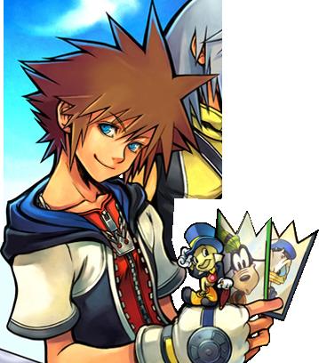 Sora 03 Khiii Png Sora Kingdom Hearts Kingdom Hearts Sora Kingdom Hearts 3