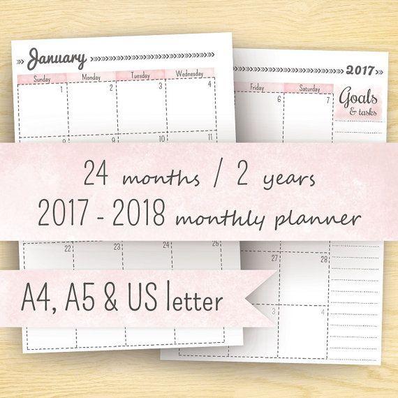 free printable calendar 2 months per page 2018 4cfg blank calendar