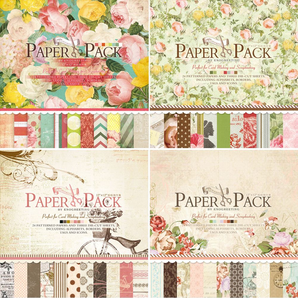 Find More Craft Paper Information About 12 Inch Scrapbooking Paper