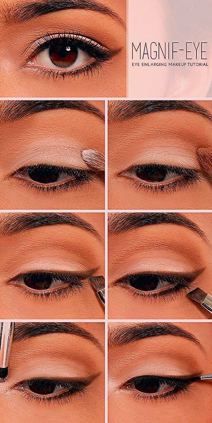 Photo of Top 10 Easiest Makeup Tutorials For Busy Ladies – Top Inspired