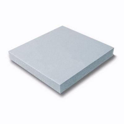 3 4 In X 1 25 Ft X 4 Ft R 2 65 Polystyrene Panel Insulation Sheathing 6 Pack 150705 Insulation Board Insulation Insulation Sheets