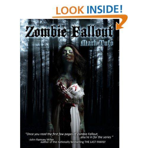 Zombie Fallout: Mark Tufo: Amazon com: Kindle Store   Zombie