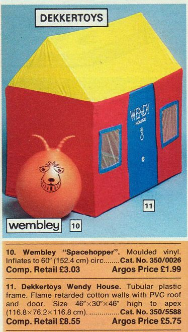 Probably Two Of The Most Popular Toys Of The 70 S Times Gone By