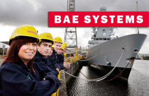 BAE Systems uses GPS Tracking  http://GPSFleetSolutions.com