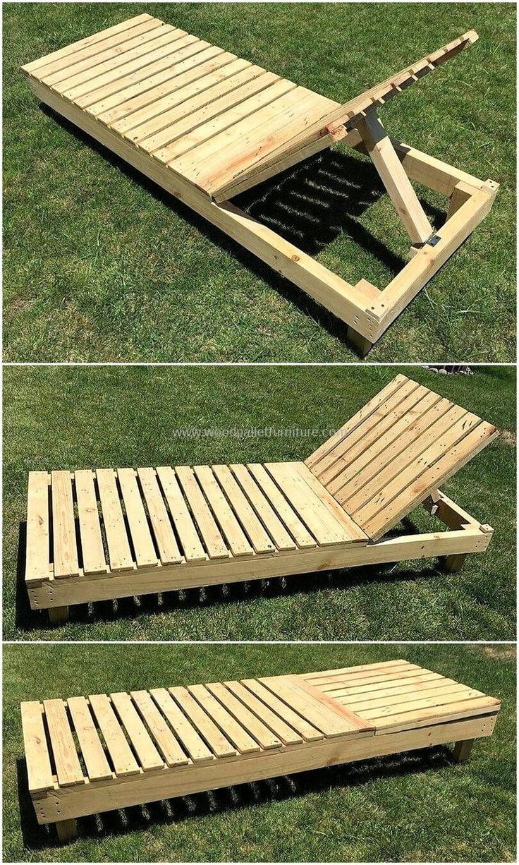 Fun Pallet Projects To Create Awesome Creations #palettenideen