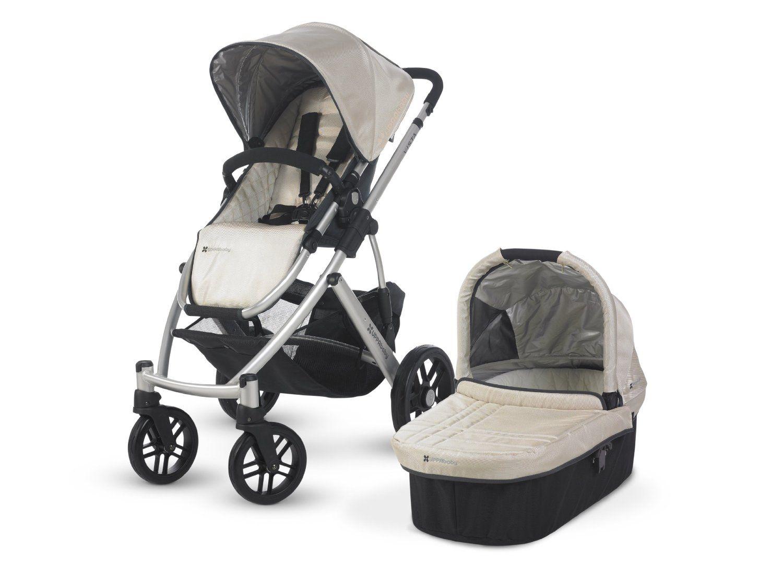 UPPAbaby Vista Stroller, Jake Baby Uppababy