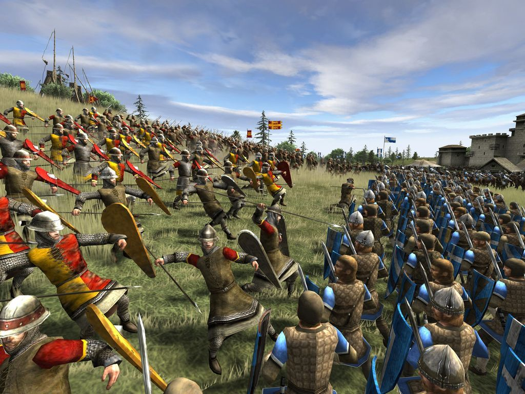 Pin by JT Ant on Medieval Renaissance Total war