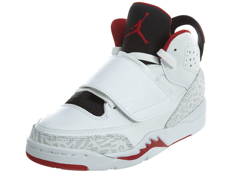 62f9fde542b5 JORDAN SON OF BP boys basketball-shoes 512247 The Jordan Son Of Mars kicks  were