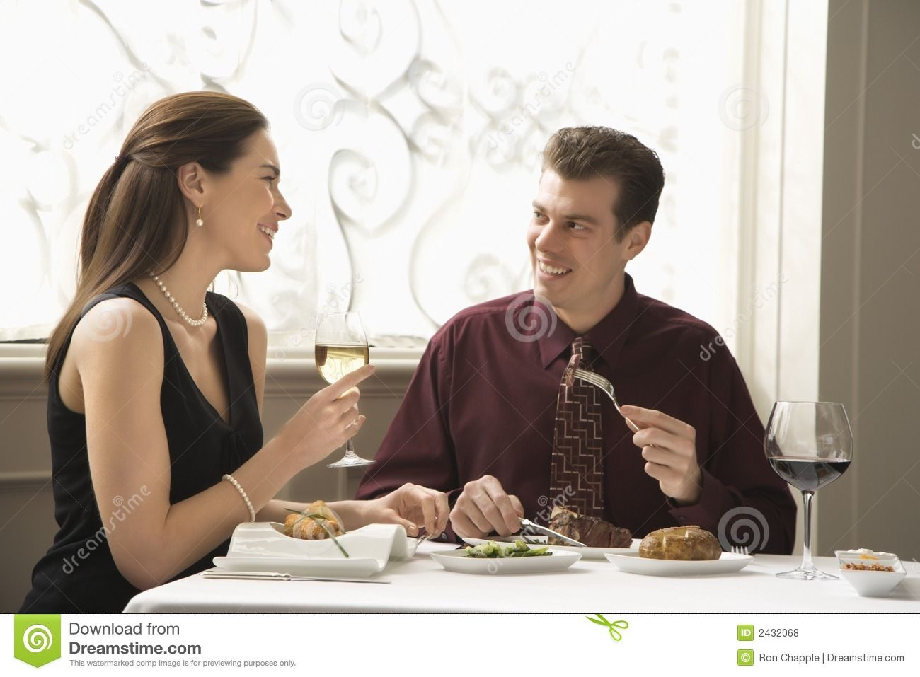 Think dating like a man