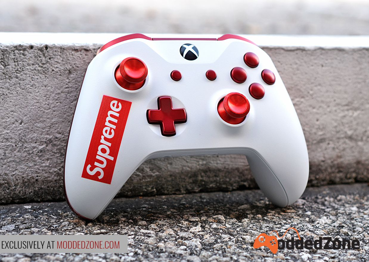 Custom Modded Controllers for Xbox One, Xbox One Elite