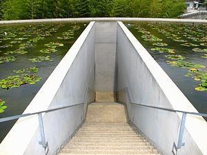 Tadao Ando-本福寺佛堂