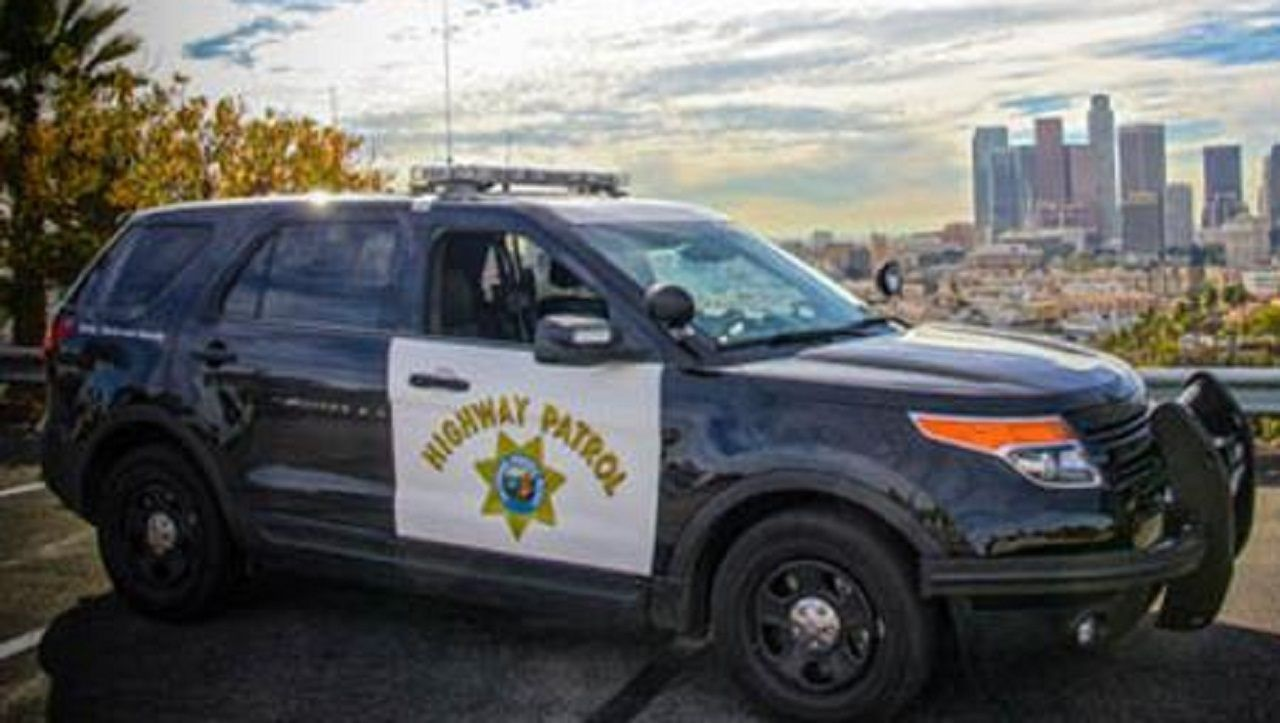 50 Killed In Dui Crashes During New Year S Weekend In California In 2020 California Highway Patrol Emergency Vehicles Police Cars