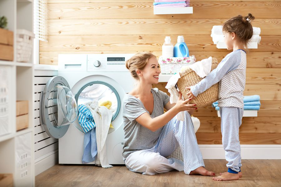 "Check out Organizing Boston's latest blog post with tips for successful home organizing: ""Operation Organize: Getting Your Family Involved""!"