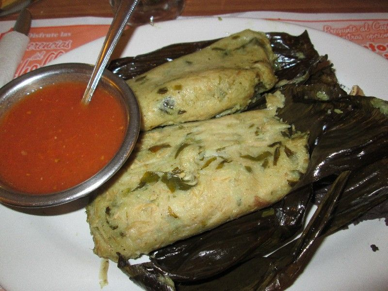 Tamal de chipilin de Tapachula Chiapas¡¡¡ | Menu | Pinterest