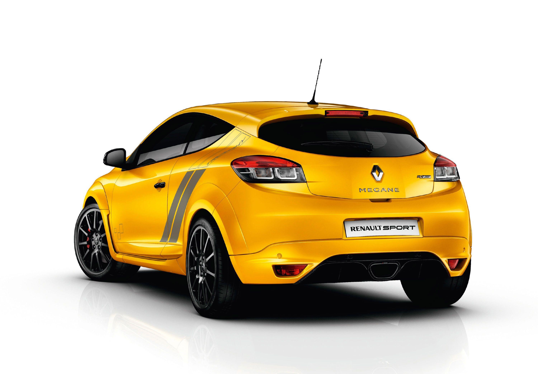 2014 Renault Megane Rs 275 Trophy Picture 2 Renault Megane