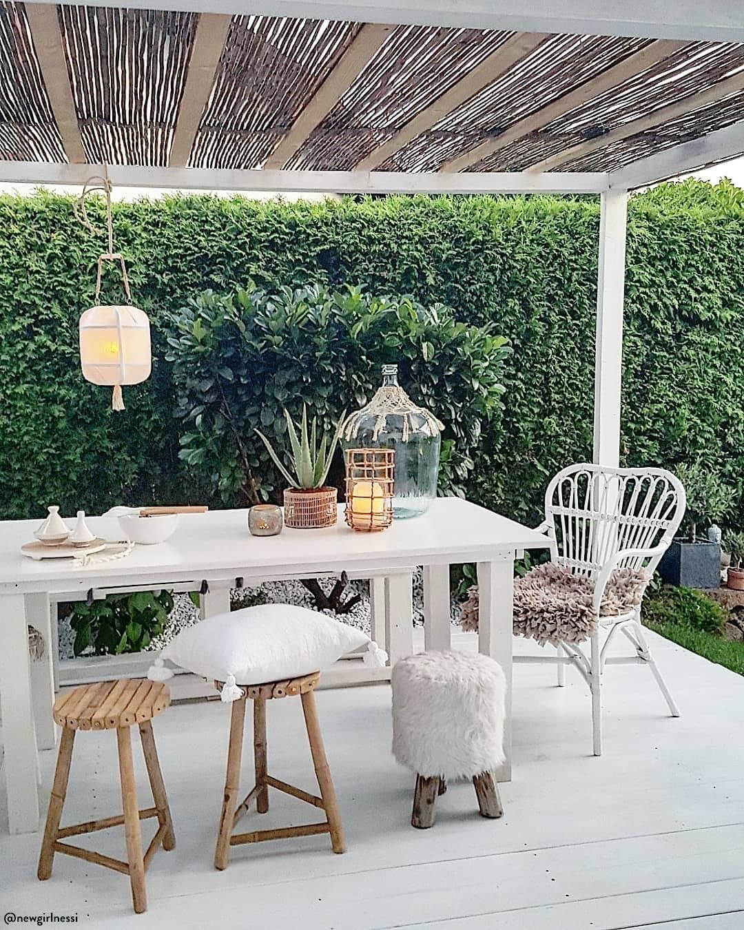 Nuove Ispirazioni Per Il Giardino Che Si Tratti Di Un Giardino