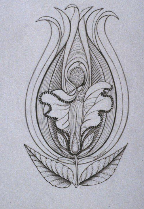 tatueringar lady hårt kön