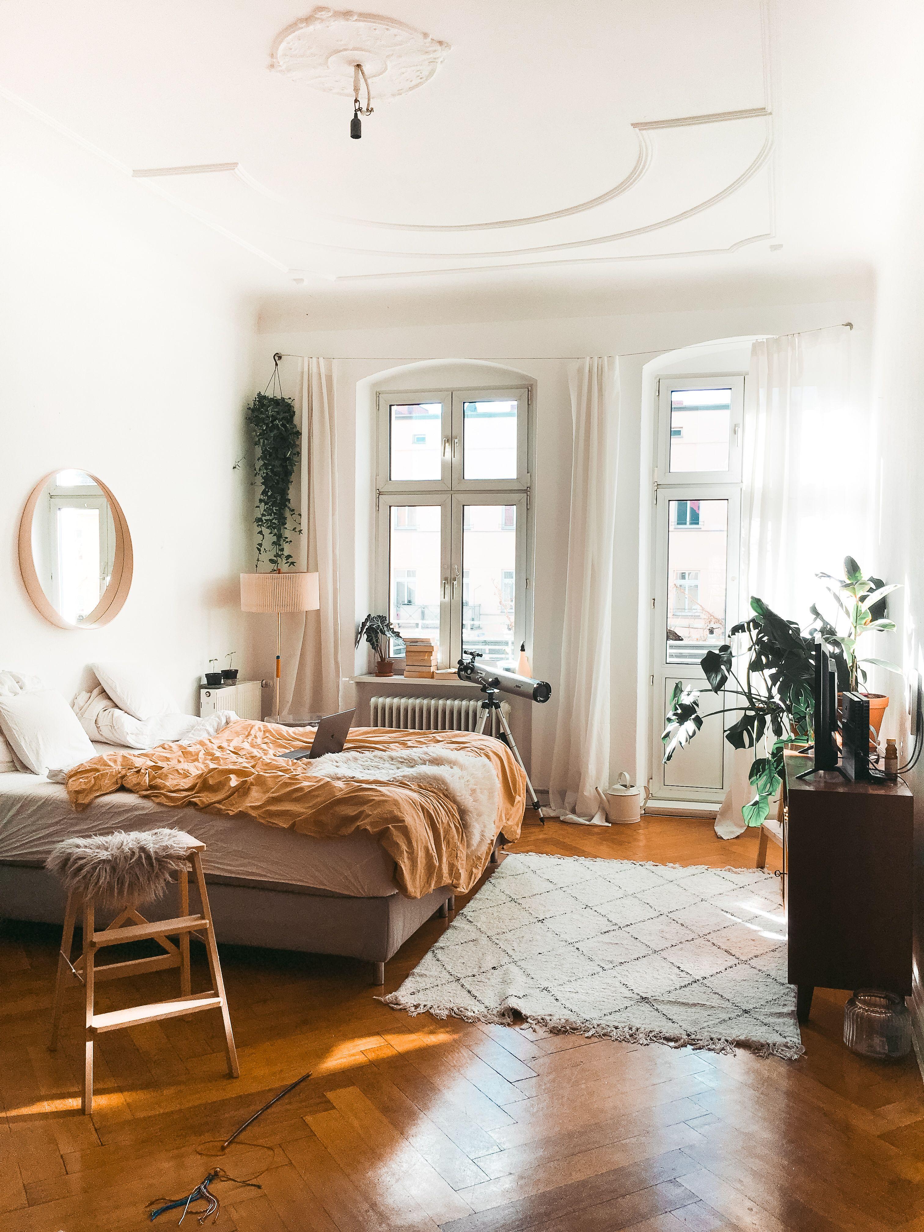 Vom Wohnzimmer Zum Schlafzimmer In Null Komma Nix Wohnung
