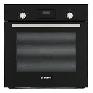 Buy Bosch Serie 2 HHF113BA0B Single Built In Electric Oven - Black | Marks Electrical