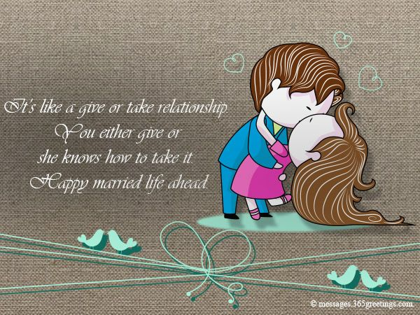 Funny Wedding Wishes and Quotes Wedding wishes quotes
