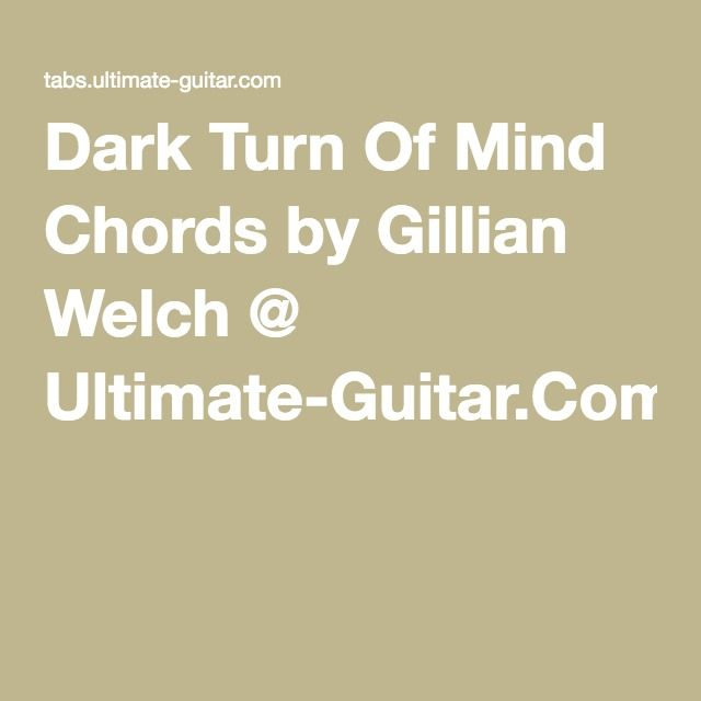 Pin By Awfiles On Songs To Learn Pinterest Gillian Welch