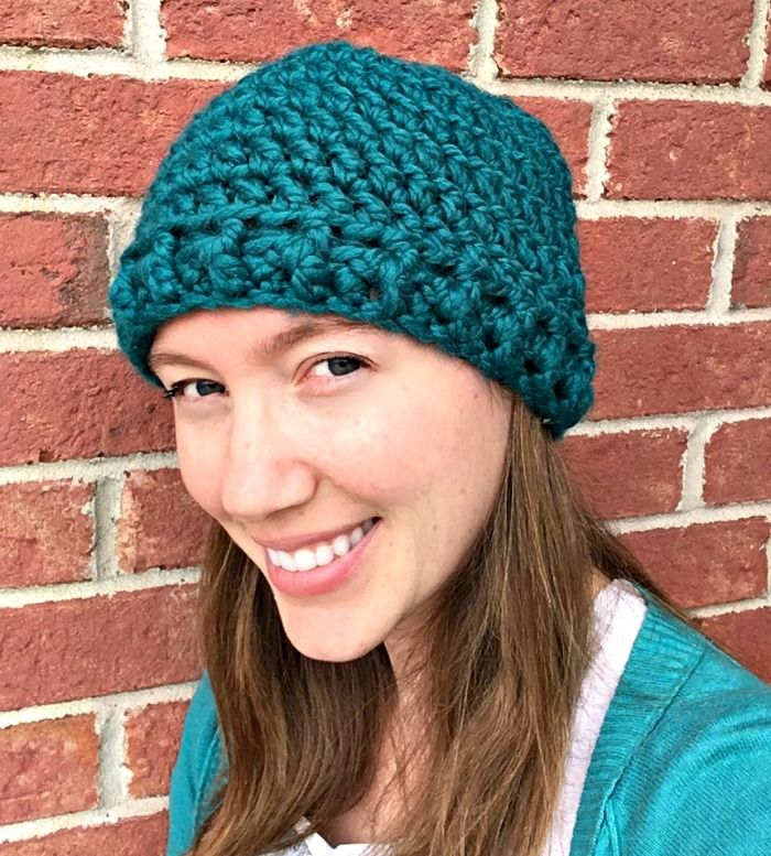 Thick Quick Hat Free Crochet Pattern Free Crochet Crochet And