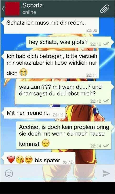 Lustige WhatsApp Bilder Und Chat Fails 68   Flotter Dreier   WitzeMaschine