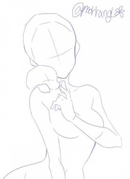 Pin By Lilith Ov The Dead On ¤ラスト In 2020 Drawing Body Poses Drawings Drawing Reference Poses