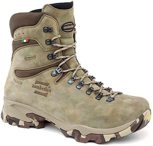 outlet boutique arriving exquisite style Amazing offer on Zamberlan Men's 1014 Lynx MID GTX Leather Hunting ...