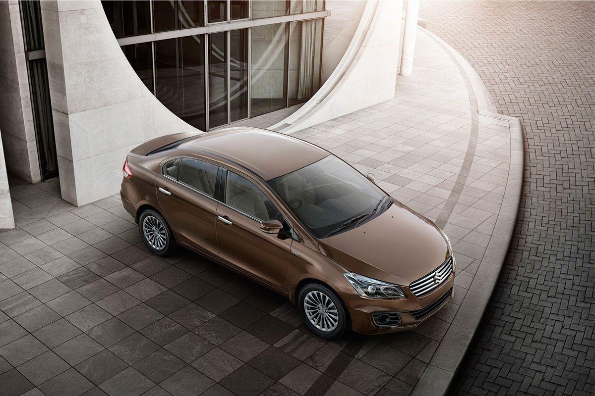 Maruti Ciaz Automotive Design Retouching Car Wallpapers