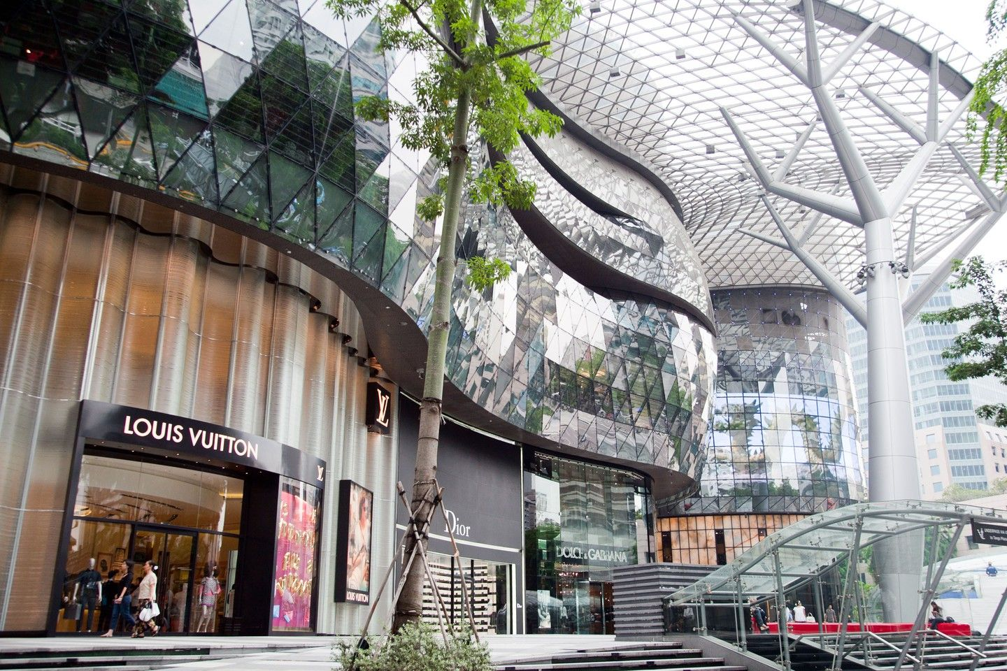 A Guide To Shopping On Orchard Road Singapore Du Lịch