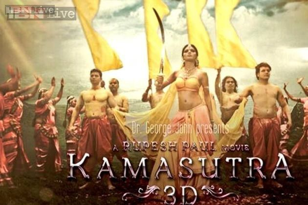 Kamasutra D Sherlyn Chopra Adult  Movie Watch Online Free