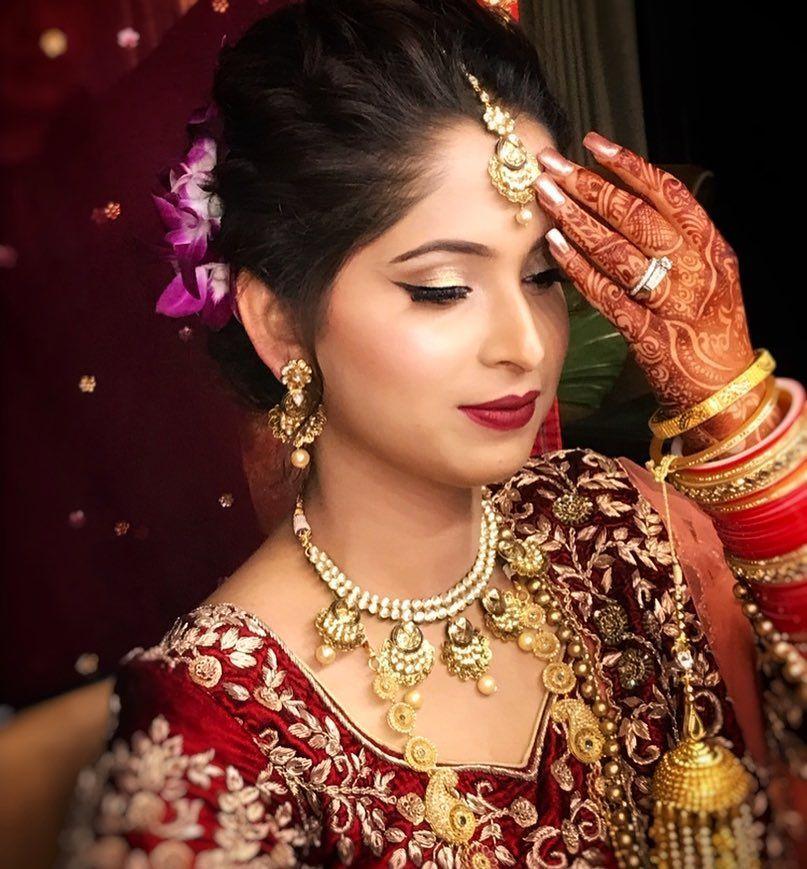 It's all about that Base! Best bridal makeup, Bridal