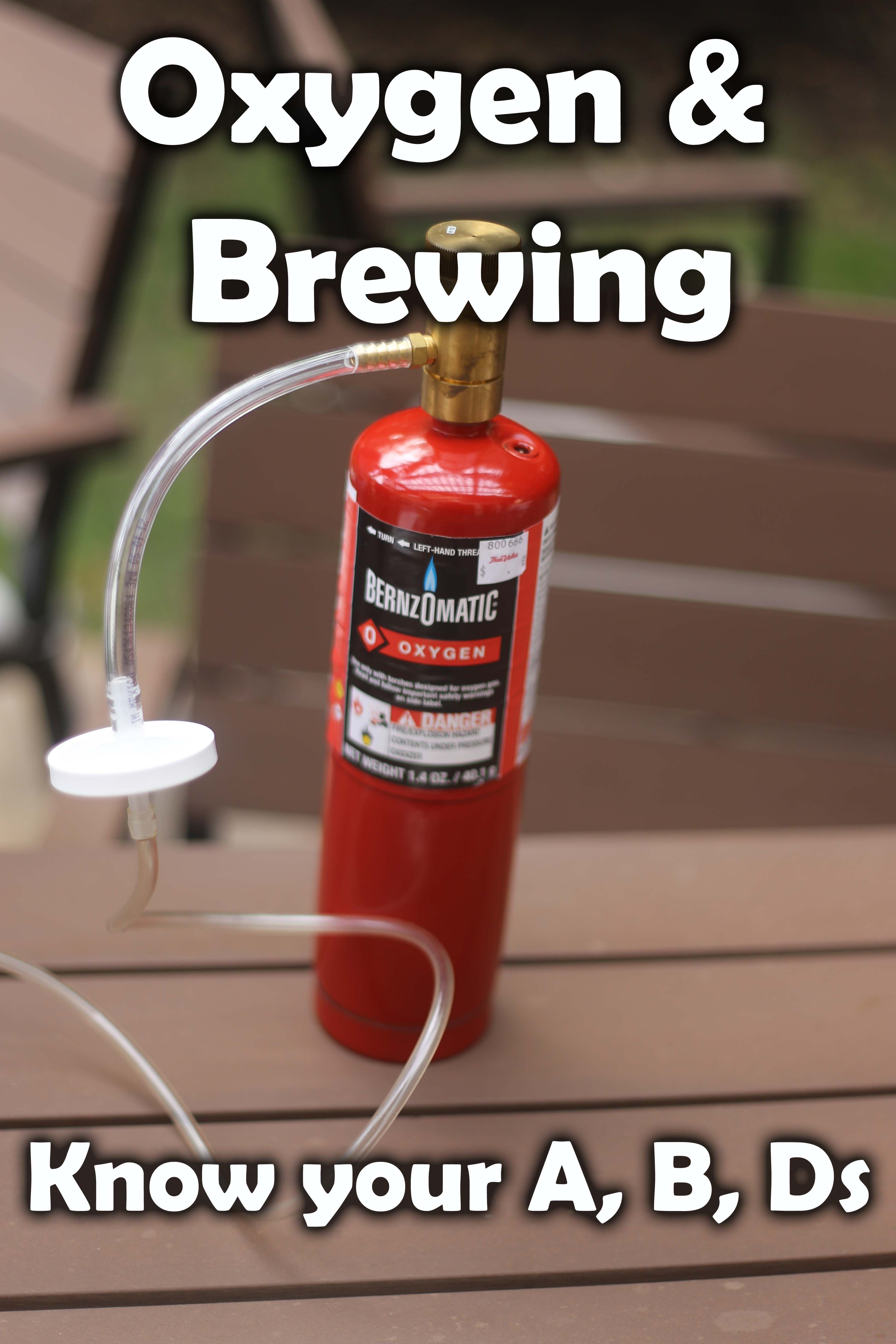 Control Oxidation To Improve Your Beer Quality Homebrewing Home Brewing Brewing Home Brewing Beer