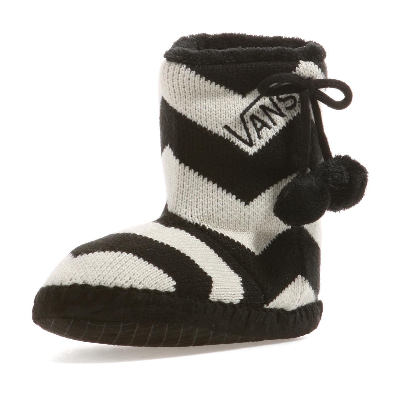 VANS | KOOKIE SLIPPERS Schuhe Damen | black bei