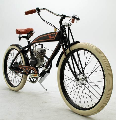Ridley Vintage Motorized Bicycle Motorized Bicycle Bicycle Powered Bicycle