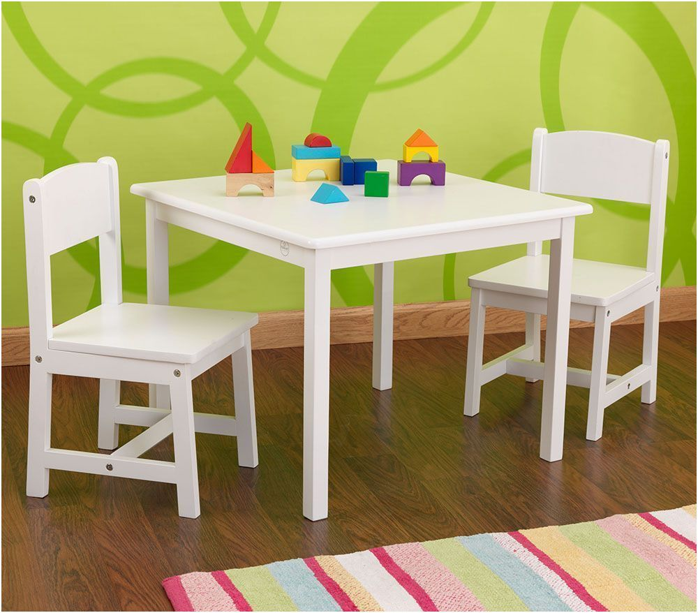 Kids Outdoor Wooden Table And Chairs