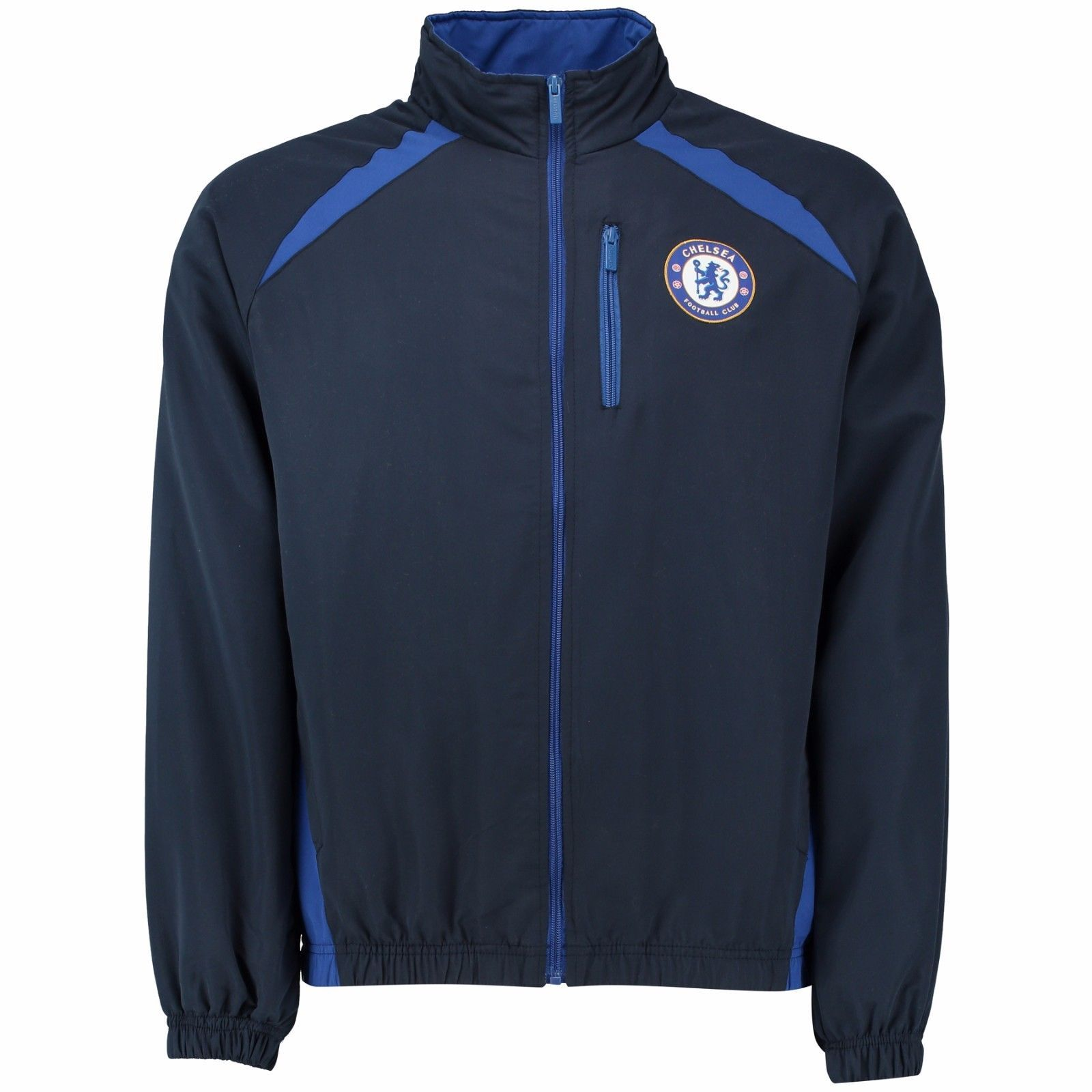 588b9c0b53 Pin by Zeppy.io on Chelsea | Tracksuit tops, Football shirts, Chelsea FC