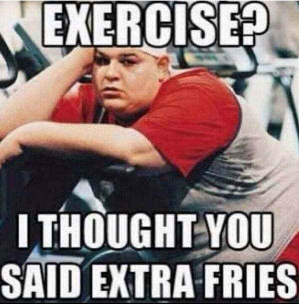 Funny Fitness Motivation Meme : Gym motivation memes fitness workout humor