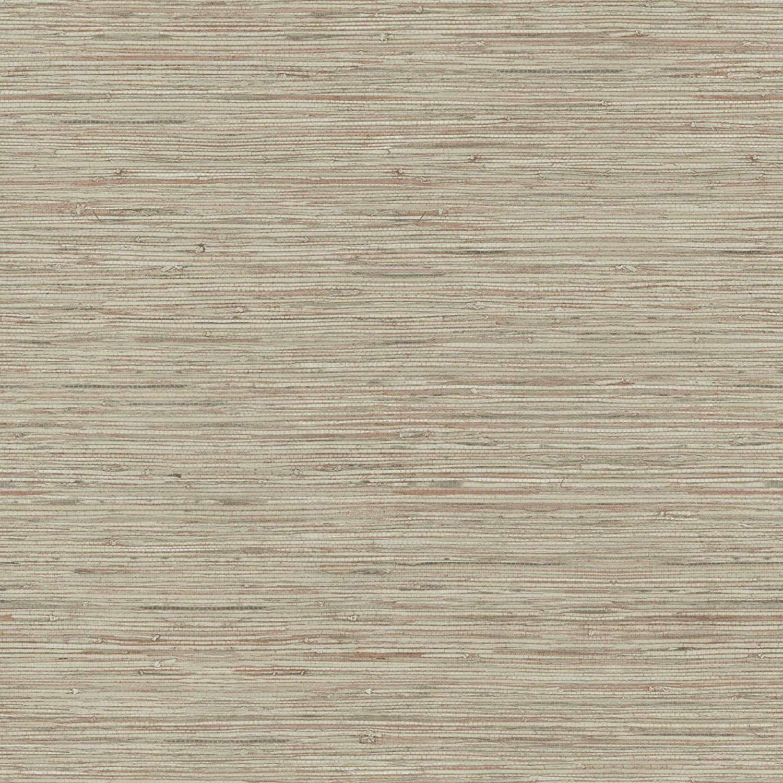 Roommates Grasscloth Peel And Stick Wallpaper Amazon Com Peel And Stick Wallpaper Grasscloth Grasscloth Wallpaper