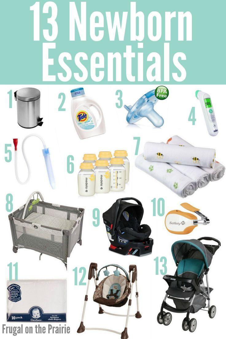 13 newborn essentials newborn essentials baby must