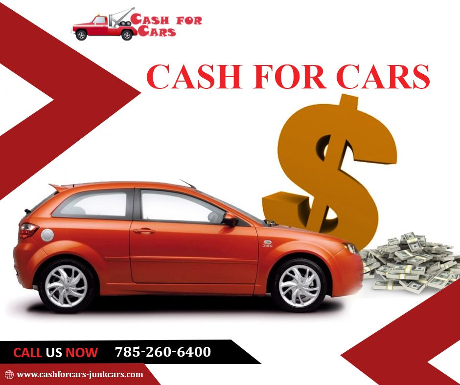Earn Cash From Your Junk Cars With Free Pickup Services Call Now